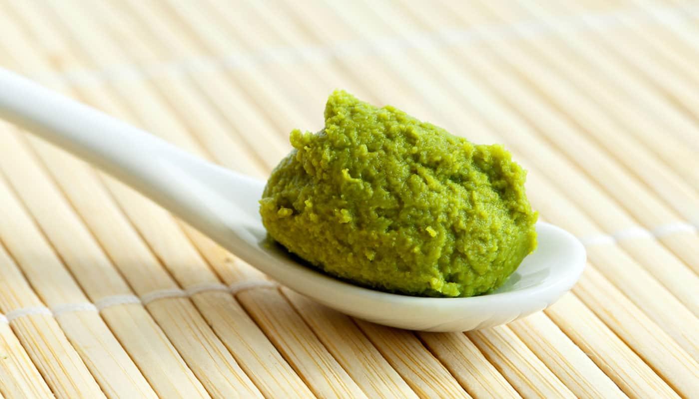 Wasabi, o que é? Origem, cultivo e benefícios para a saúde