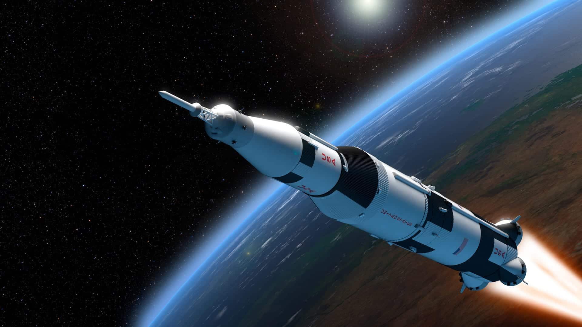 Apollo 11 - Origem e missão que levou o homem à Lua