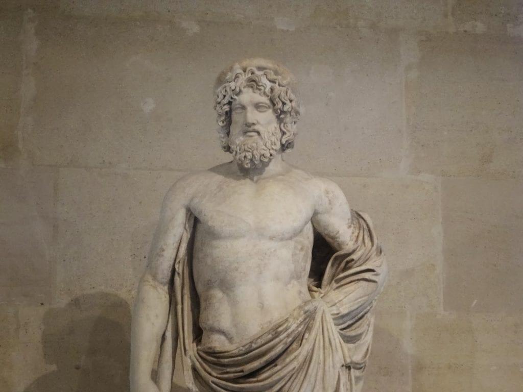 Asclépio – Origem, simbolismo e personificação do deus da medicina