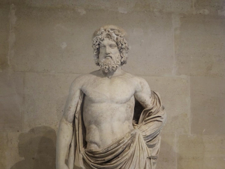 Asclépio - Origem, simbolismo e personificação do deus da medicina
