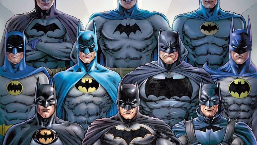 Batman – História e evolução do herói nos quadrinhos