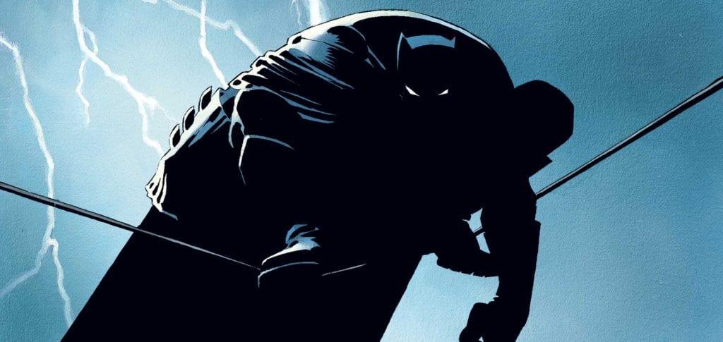 Batman - a evolução do herói nos quadrinhos ao longo dos anos