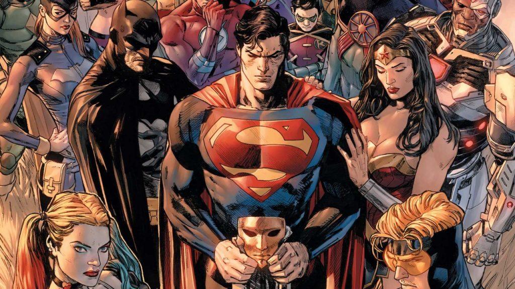 DC Comics – Origem e história da editora de quadrinhos