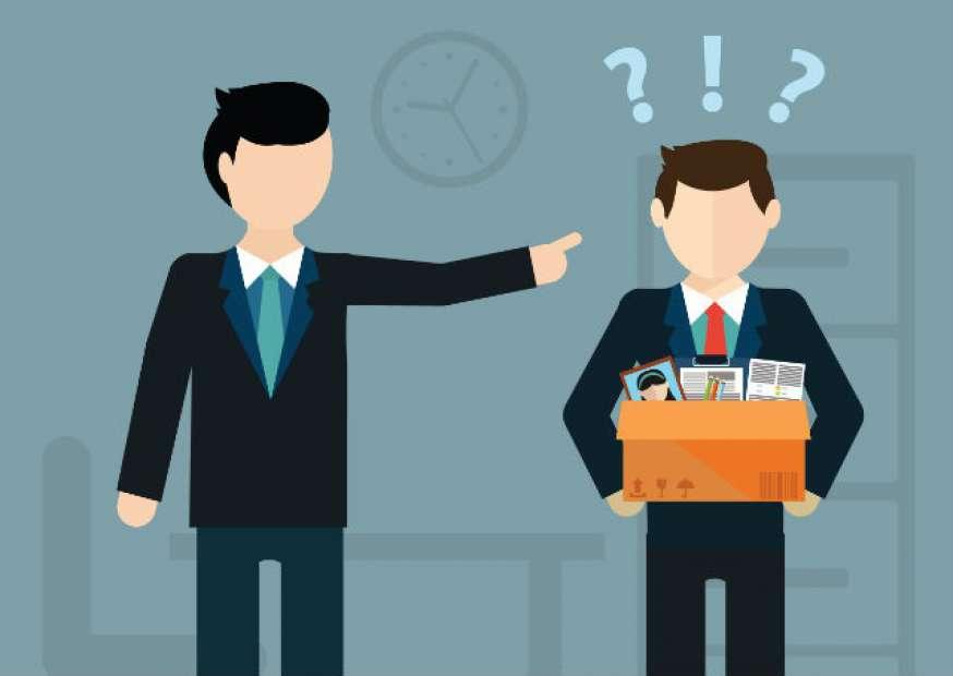 Demissão - como acontece, diferentes tipos e direito dos trabalhadores
