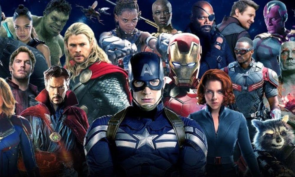 Filmes da Marvel -  Todos os longas em ordem cronológica
