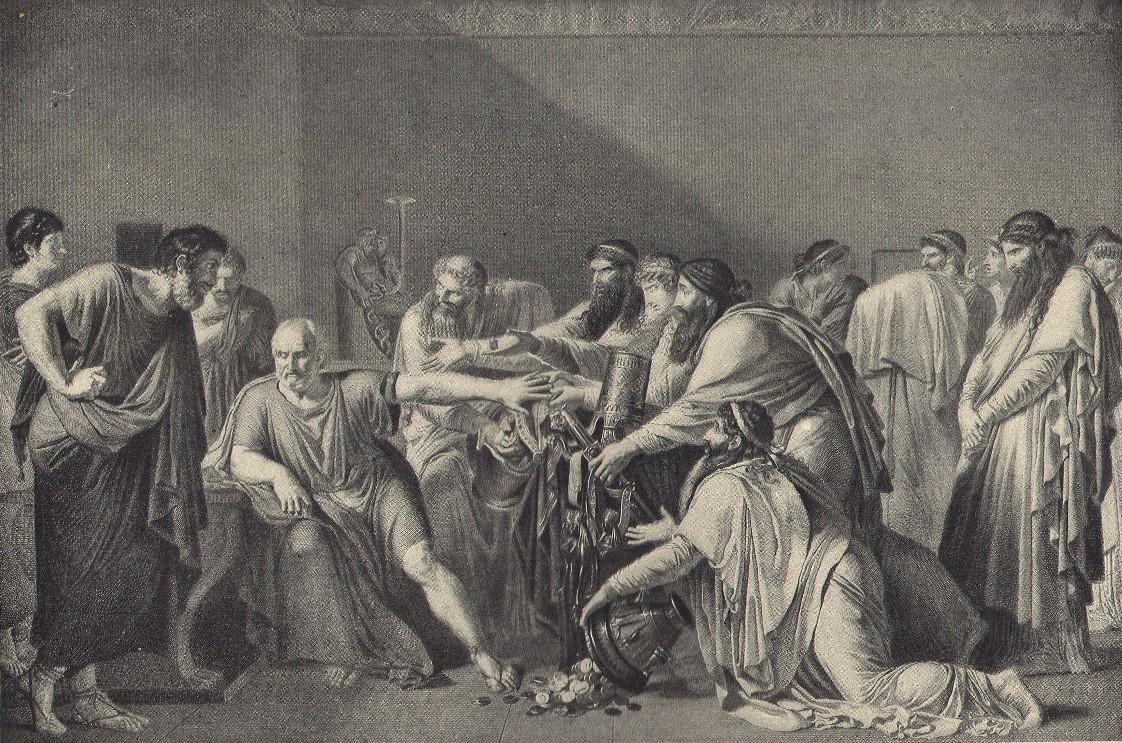 Hipócrates - Conceitos, ensinamentos e representação na medicina