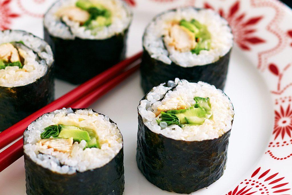 História do sushi – Curiosidades e variedades da comida japonesa