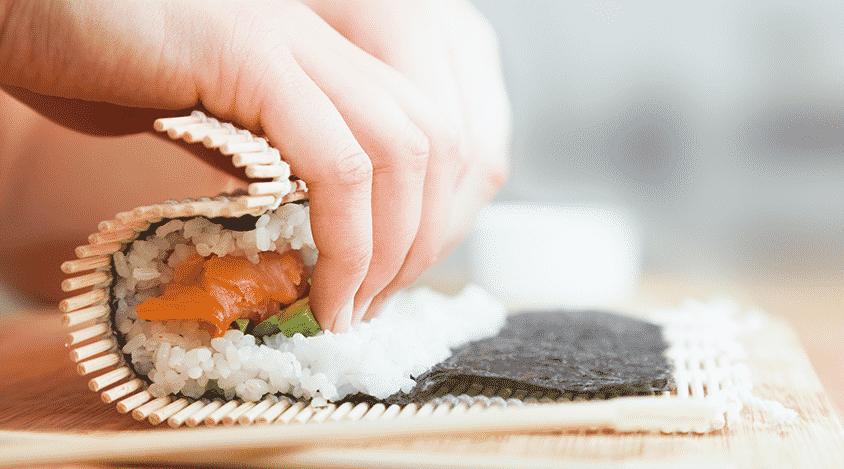 História do sushi - Curiosidades e variedades da comida japonesa