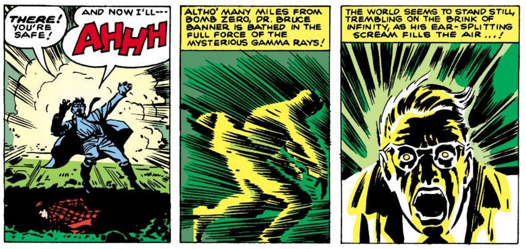 Hulk - origem, características e poderes do brutamontes da Marvel