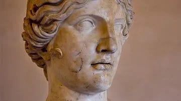 Monte Olimpo - a origem do palácio dos deuses da mitologia grega