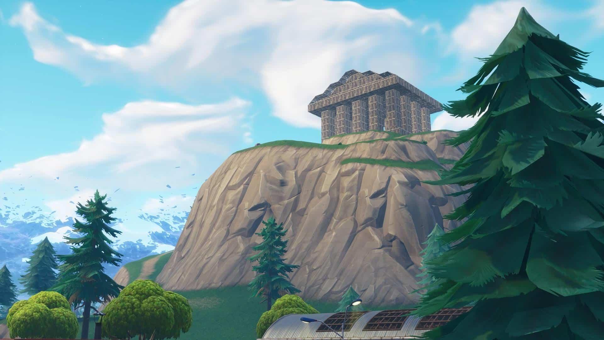Monte Olimpo, o que é? 12 deuses que frequentavam o palácio