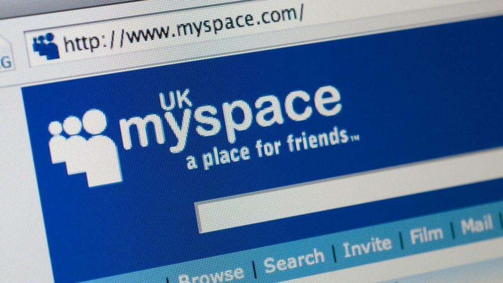 MySpace – História e evolução da rede social sucesso dos anos 2000