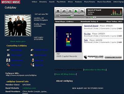 MySpace - história e evolução da rede social sucesso dos anos 2000