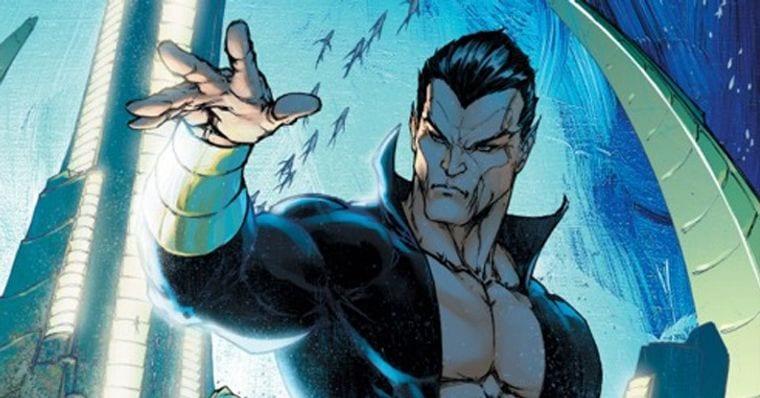 Namor - origem, história e curiosidades sobre o herói aquático da Marvel