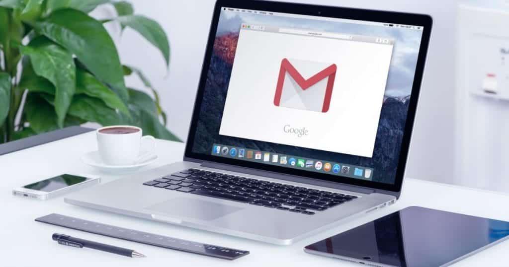 Origem do Gmail – Como o Google revolucionou o serviço de e-mail