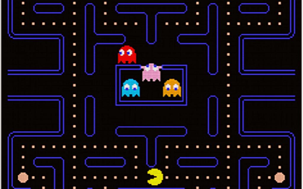 Pac-Man – Origem, história e sucesso do fenômeno cultural