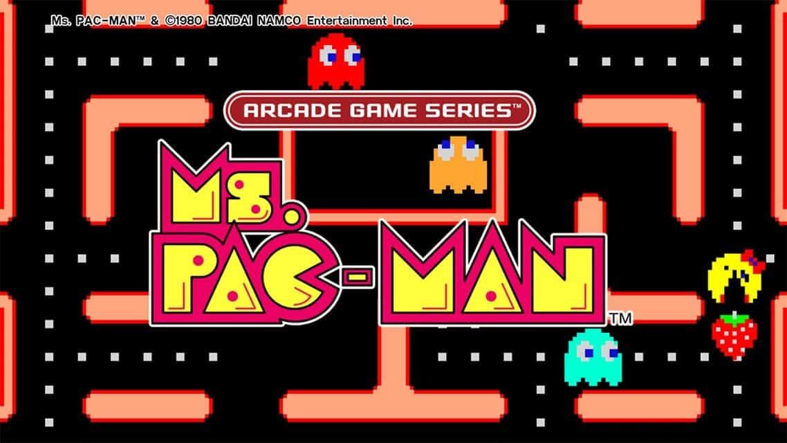 Pac-Man - a história por trás do fenômeno dos vídeo games
