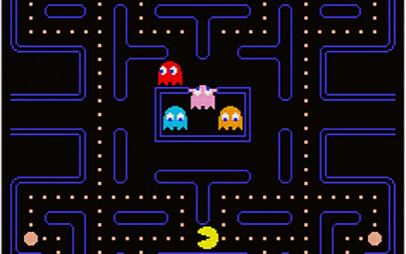 Pac-Man - Origem, história e sucesso do fenômeno cultural