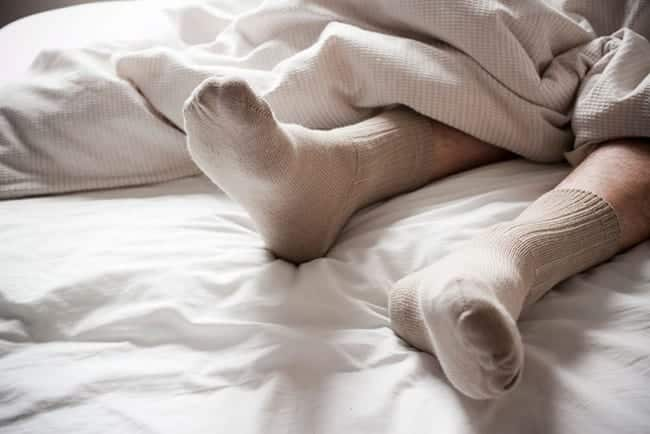 Pé frio - possíveis causas, sintomas e tratamentos