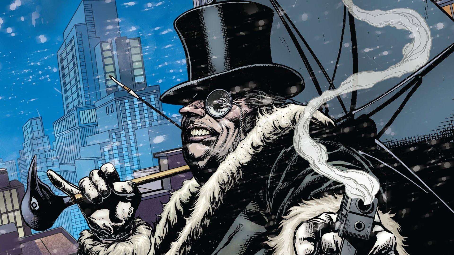 Pinguim, quem é? História e habilidades do inimigo do Batman