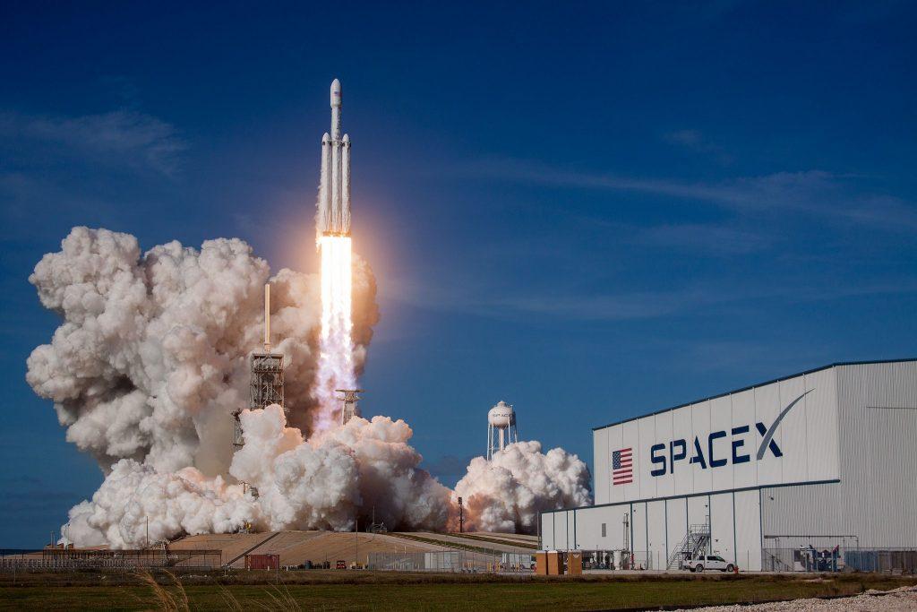 SpaceX – História, pioneirismo e exploração espacial sustentável