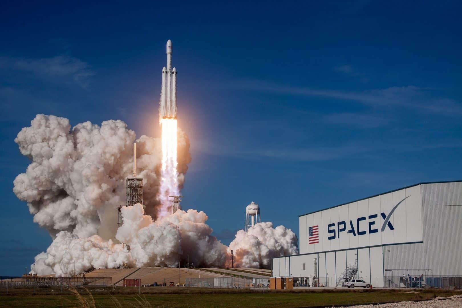 SpaceX - História, pioneirismo e exploração espacial sustentável
