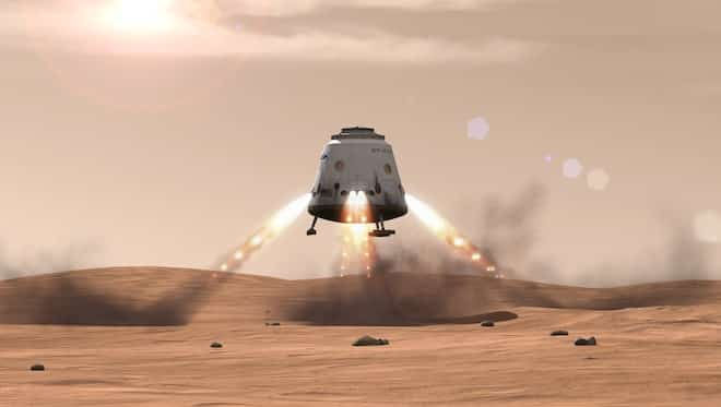 SpaceX - História, pioneirismo e exploração sustentável
