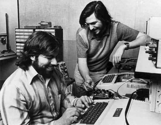 Steve Jobs - história, inovação e sucesso da Apple