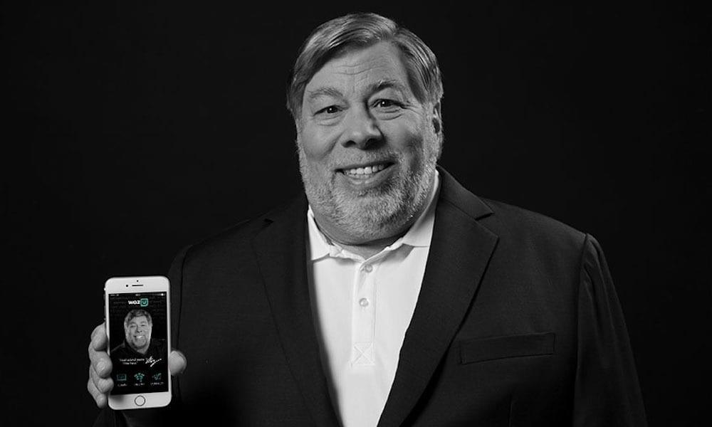 Steve Wozniak - Quem é o engenheiro co-fundador da Apple