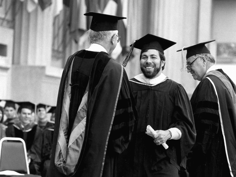 Steve Wozniak - quem é engenheiro co-fundador da Apple