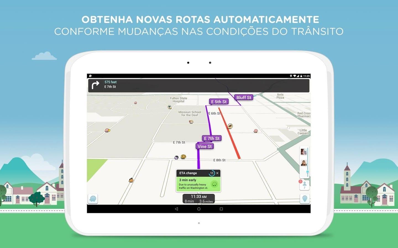 Waze - Origem, funcionalidade e tecnologia do aplicativo
