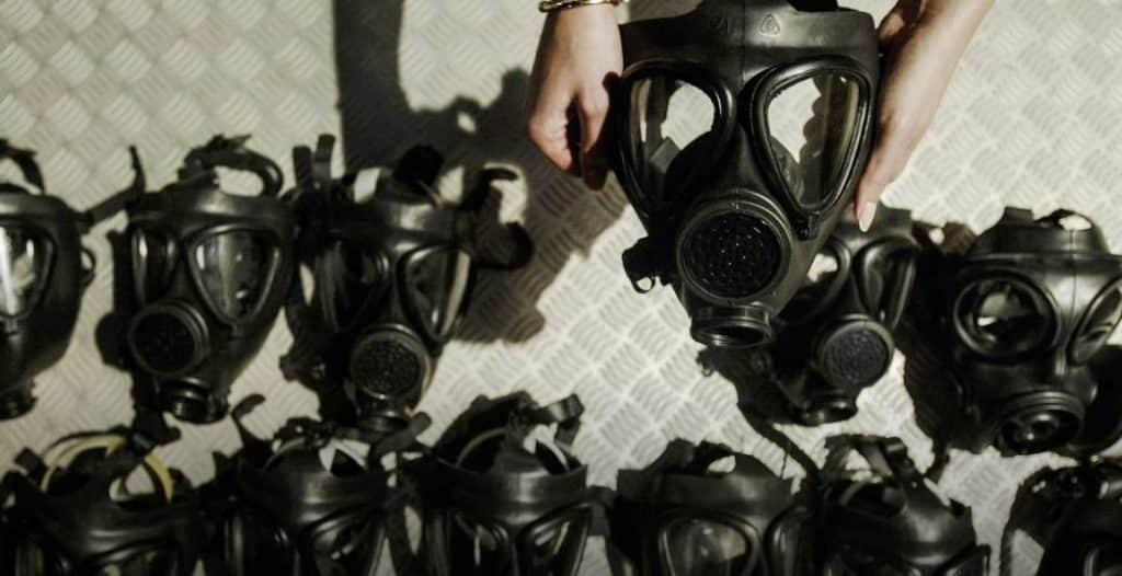 Armas químicas, o que são? Perigos e ocorrências na história