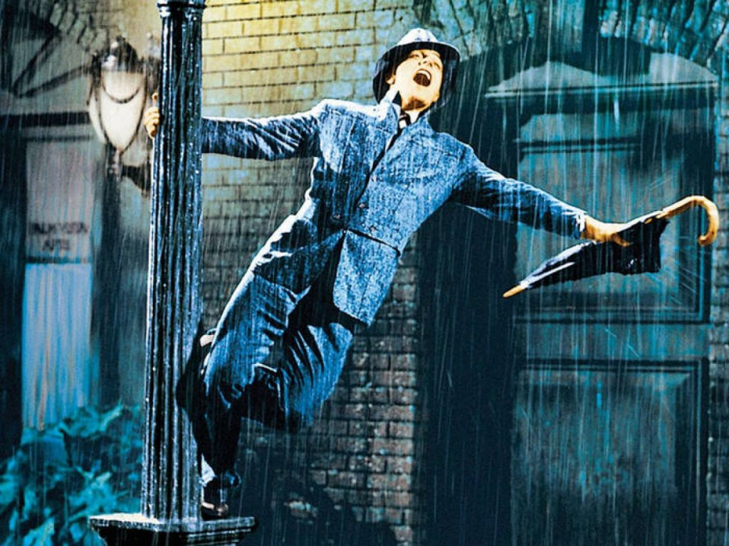 Cantando na Chuva – História e curiosidades do musical dos anos 50
