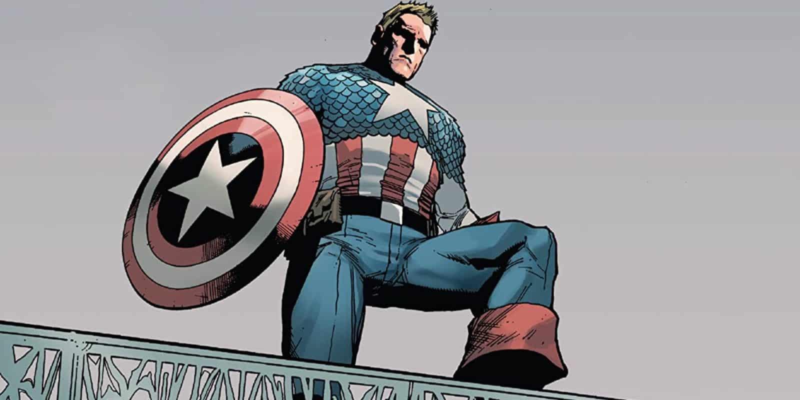 Capitão América, quem é? Origem e história do personagem da Marvel