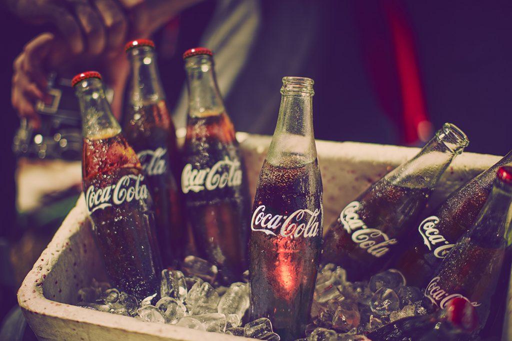 Coca Ks – Origem, história, sabor único e segredo da mini Coca-Cola