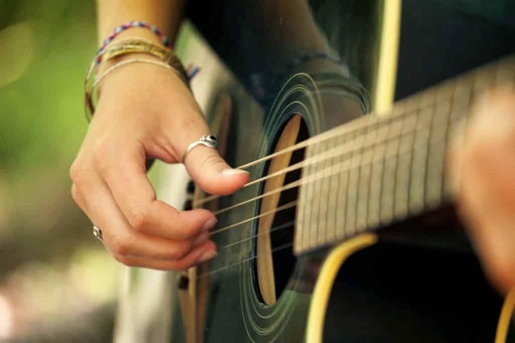 Como aprender tocar violão – Partes do violão e qual comprar