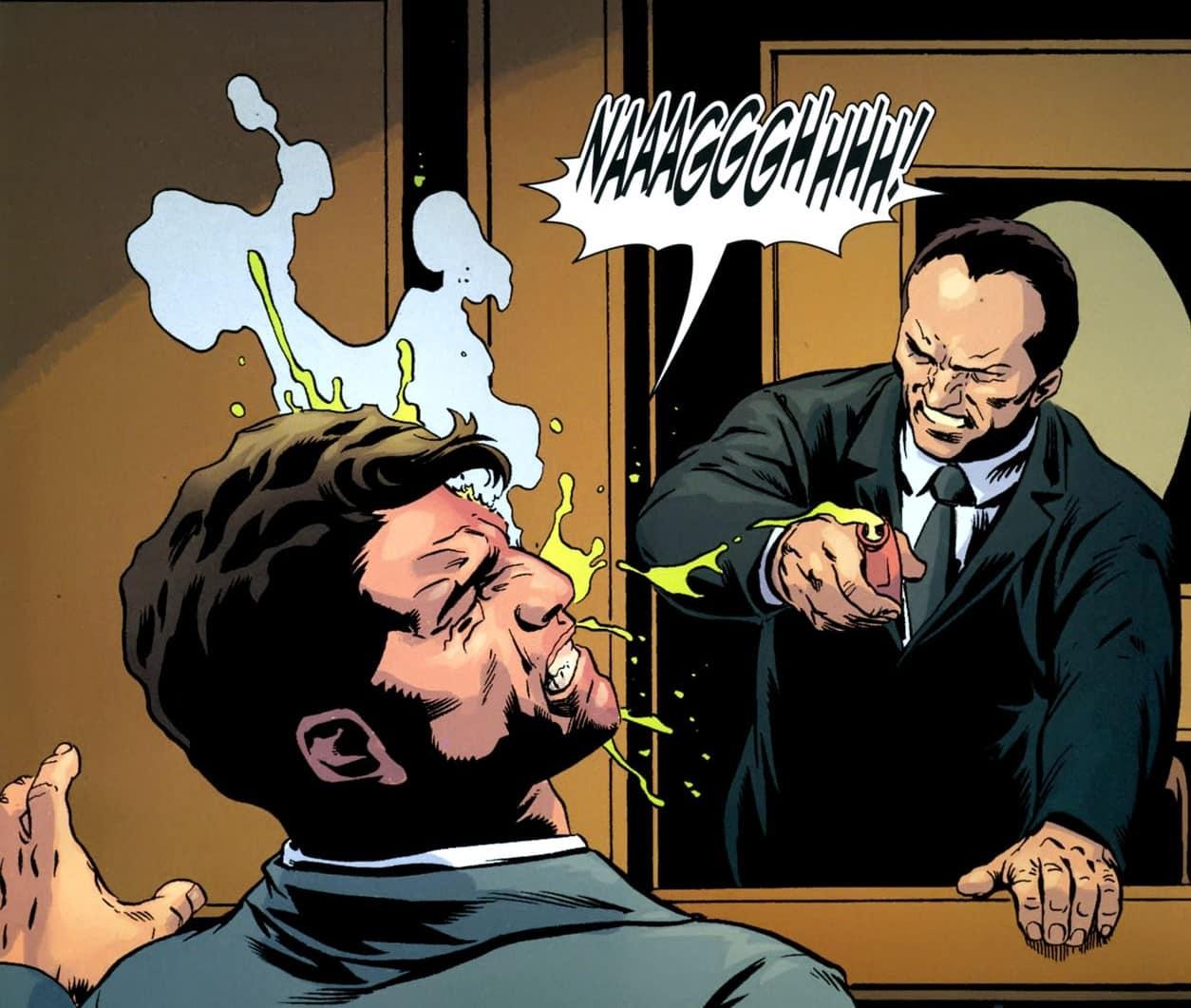 Duas Caras - origem e história de um dos principais vilões do Batman