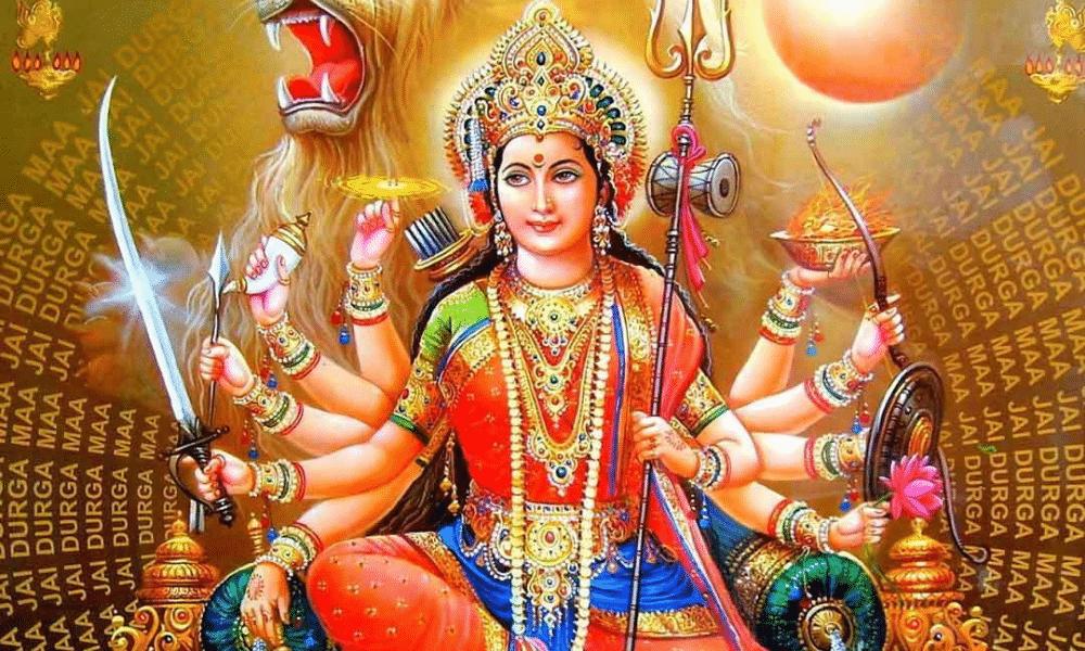 Durga – Origem e história da deusa do inacessível e do invencível