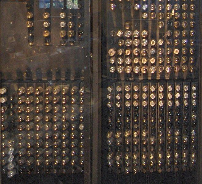 Eniac: conheça mais sobre o primeiro computador do mundo