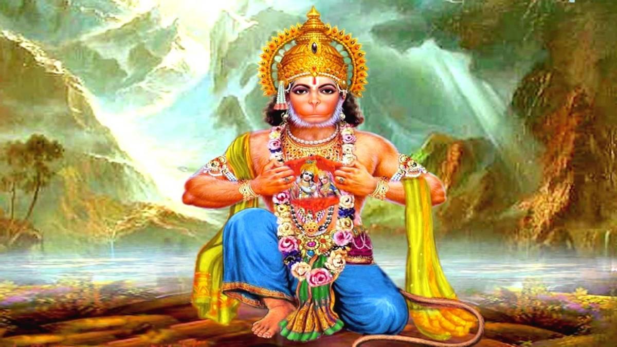 Hanuman - Conheça a história do deus para causas impossíveis