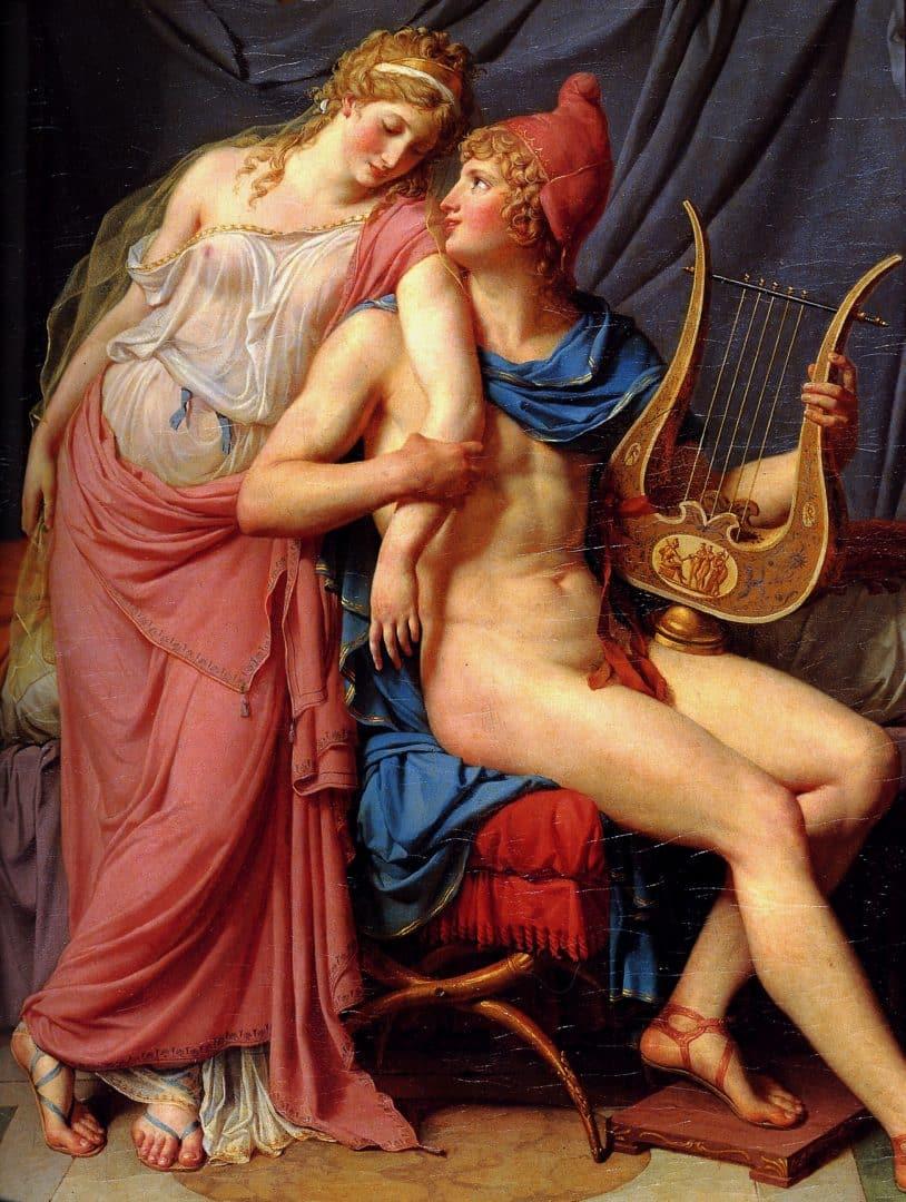 Helena de Troia - Quem foi, qual a sua história e a sua importância?
