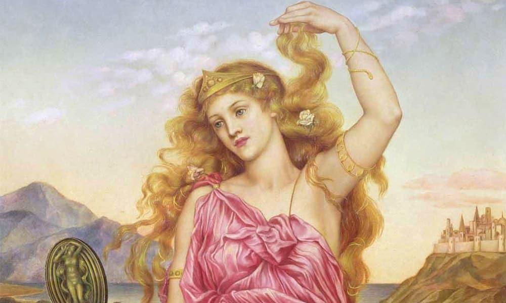 Helena de Troia, quem foi? História, importância e versões