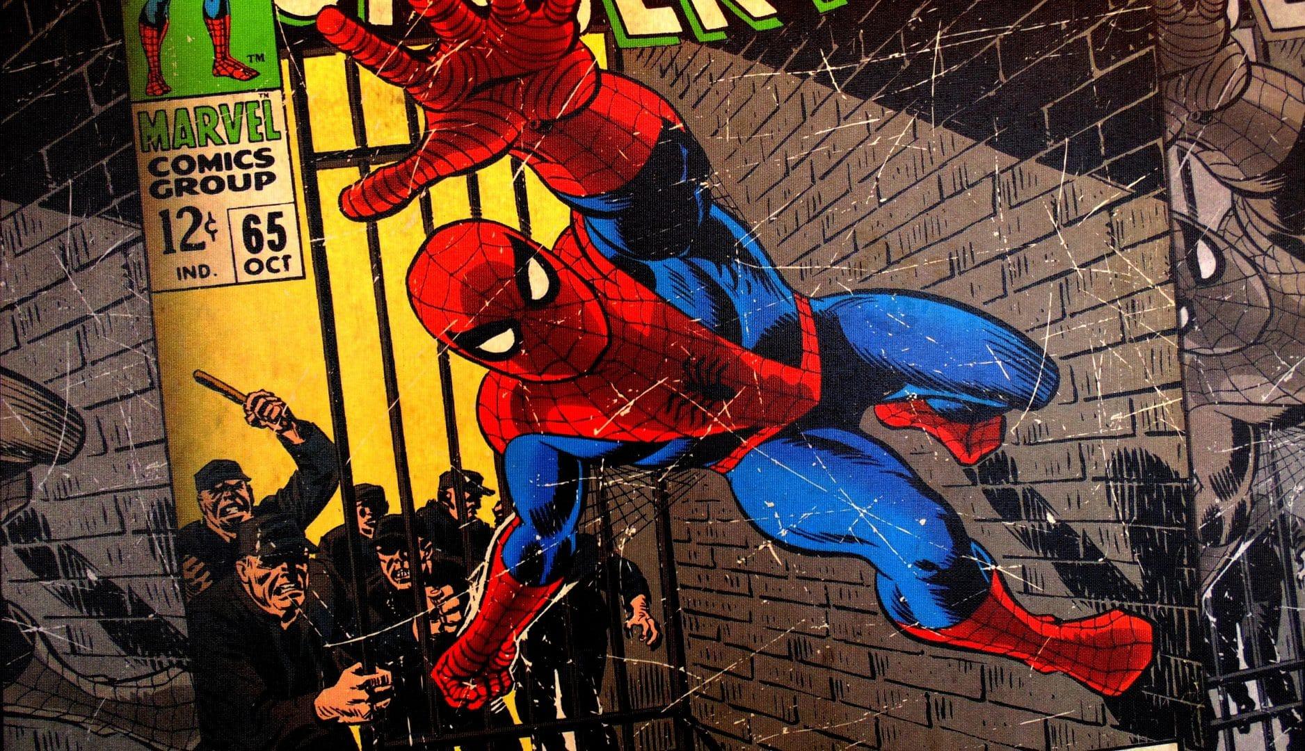 Homem-Aranha - história e principais características do super-herói