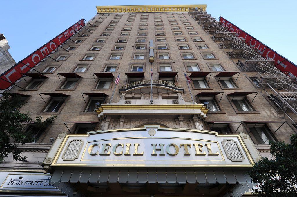 Hotel Cecil – História macabra que inspirou a série American Horror Story