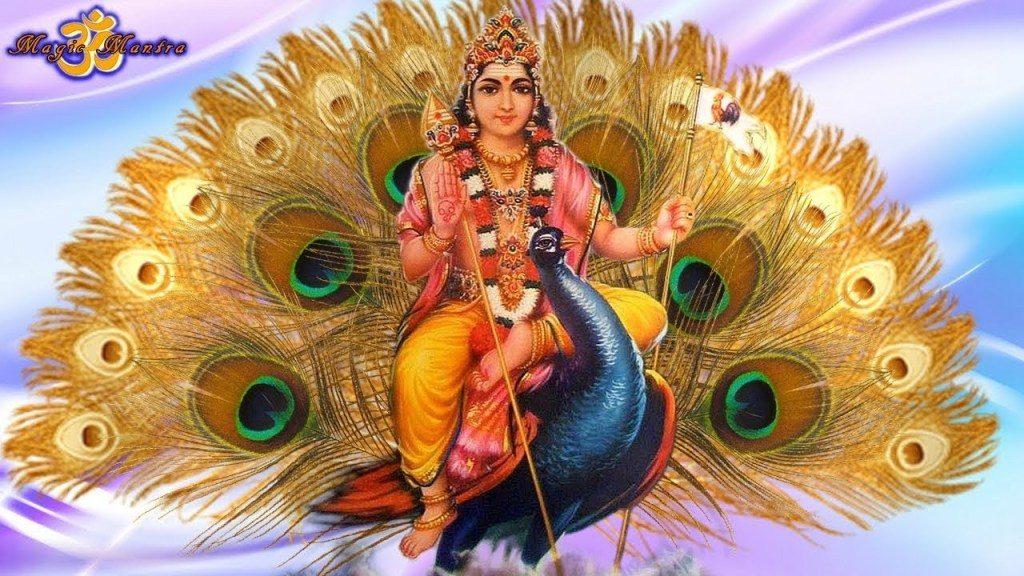 Kartikeya, quem é? História e origem do deus da guerra