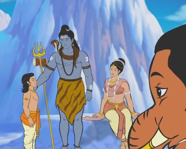 Kartikeya- História e origem do deus da guerra