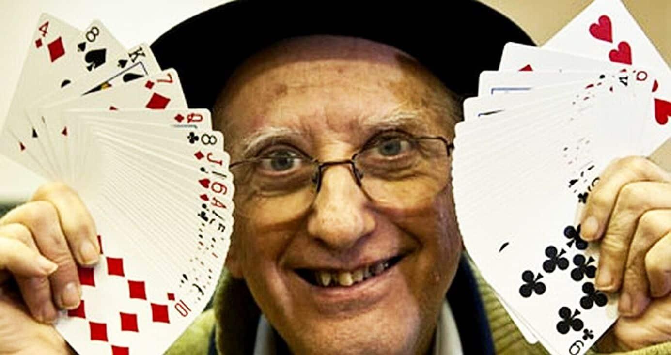 Mágicos famosos – Conheça um pouco da história deles