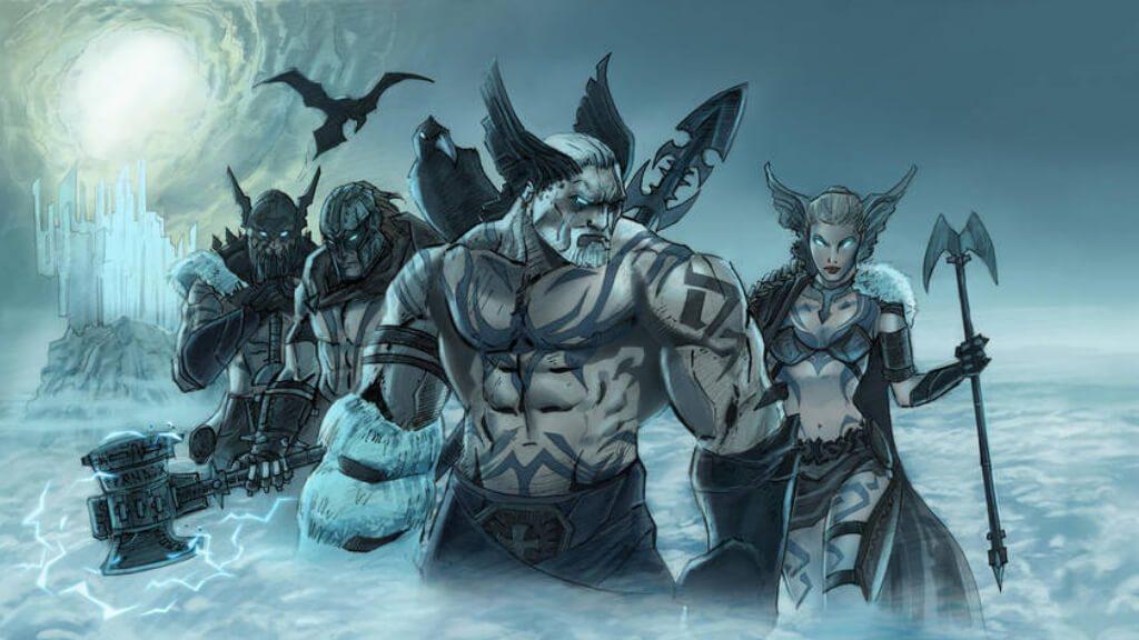 Mitologia nórdica – Origem, principais deuses e seres mitológicos
