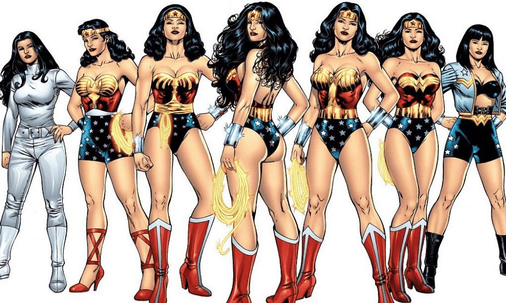 Mulher Maravilha - História, poderes e atrizes por trás da super-heroína