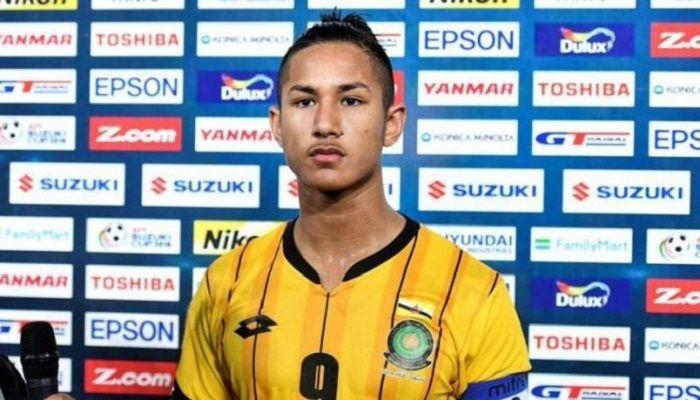 Faiq Bolkiah é jogador de futebol mais rico do mundo Faiq Bolkiah